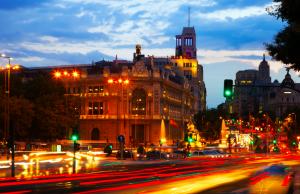 Emprender en Madrid: qué necesitas saber