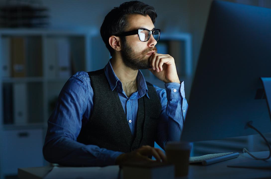 Consejos para trabajar frente a un ordenador